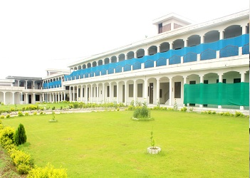 Swabi university Women